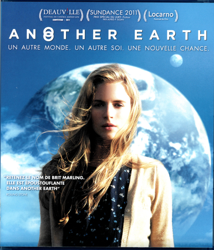 Another Earth, Mike Cahill