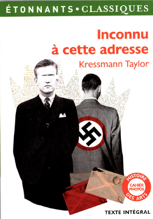 Inconnu à cette adresse, Kressmann Taylor