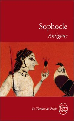 antigone Sophocle