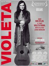 Violeta, Andrés Wood
