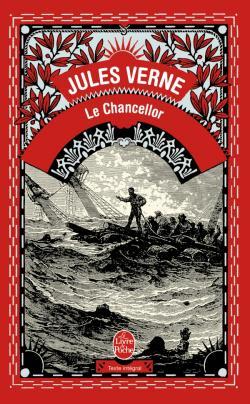 Le chancellor, Jules Verne