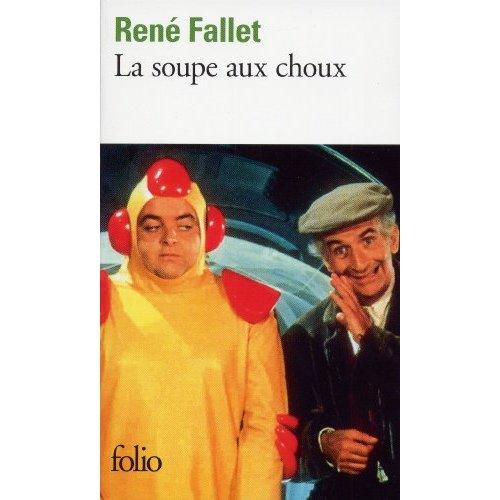 La soupe aux choux, René Fallet