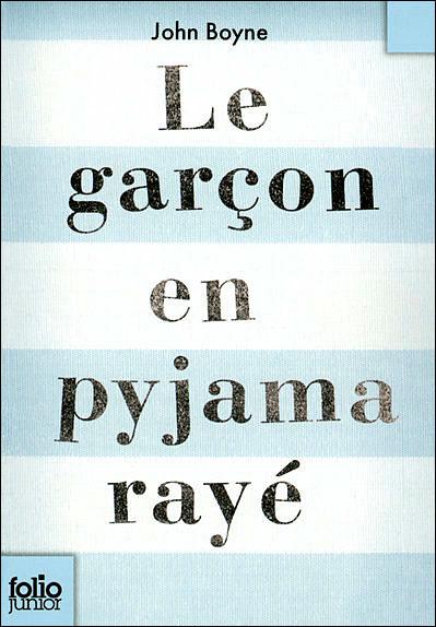garcon-pyjama-raye
