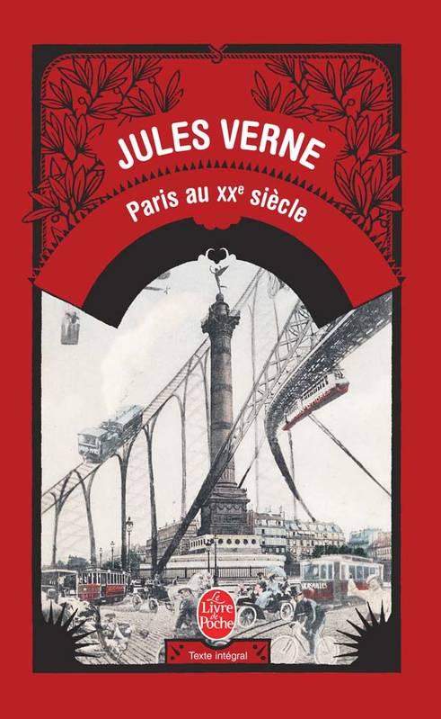 Paris au XX siècle, Jules Verne