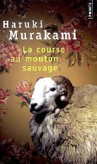 La course au mouton sauvage, Haruki Murakami
