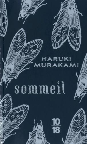 Sommeil, Haruki Murakami