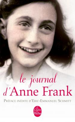 Journal, Anne Frank