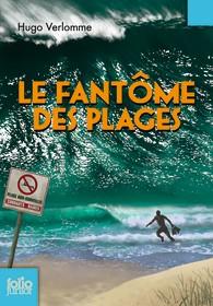 Le fantôme des plages, Hugo Verlomme