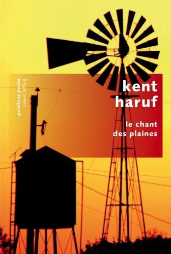 Le chant des plaines, Kent Haruf