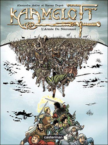 Kaamelott, L'armée du Nécromant