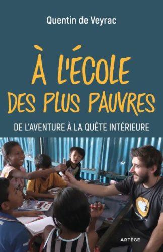 A l'école des plus pauvres, Quentin de Veyrac