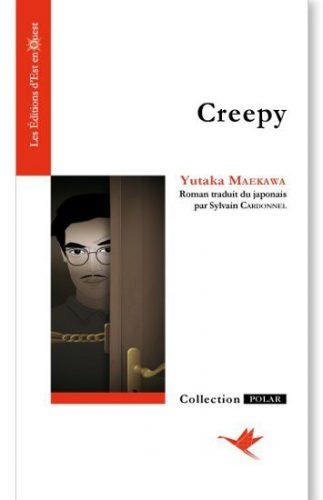 Creepy, Yutaka Maekawa