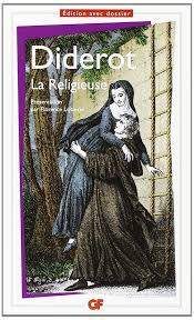 La religieuse, Denis Diderot