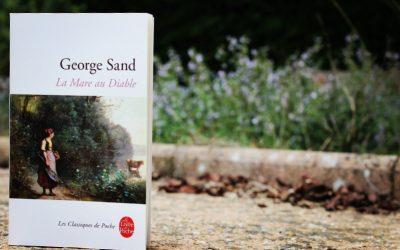 La mare au Diable, Georges Sand