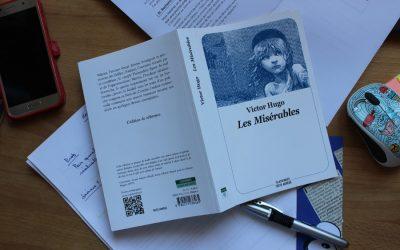 Les misérables, Victor Hugo